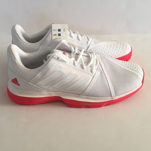 Adidas Courtjam Bounce Shoes